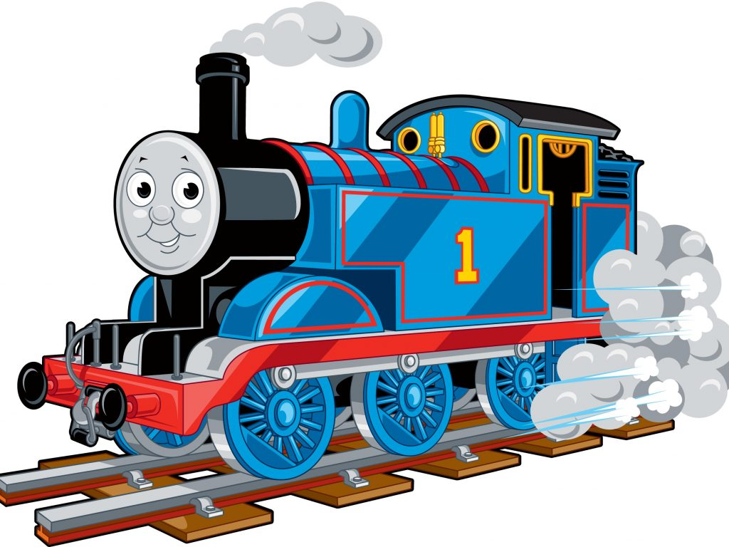 Thomas the tank clipart free picture royalty free Thomas Clipart | Free download best Thomas Clipart on ... picture royalty free