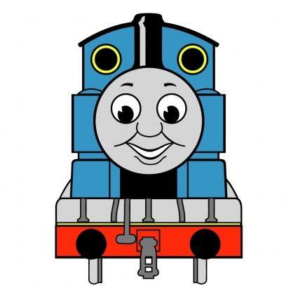 THOMAS THE TRAIN PERSONALIZED BIRTHDAY BOY:::T-SHIRT IRON ON TRANSFER
