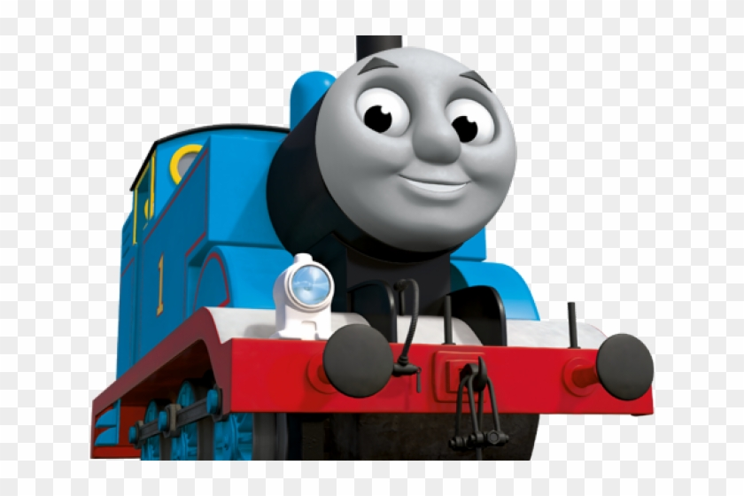 Thomas the train birthday clipart jpg royalty free stock Thomas The Tank Engine Clipart Transportation - Thomas The ... jpg royalty free stock