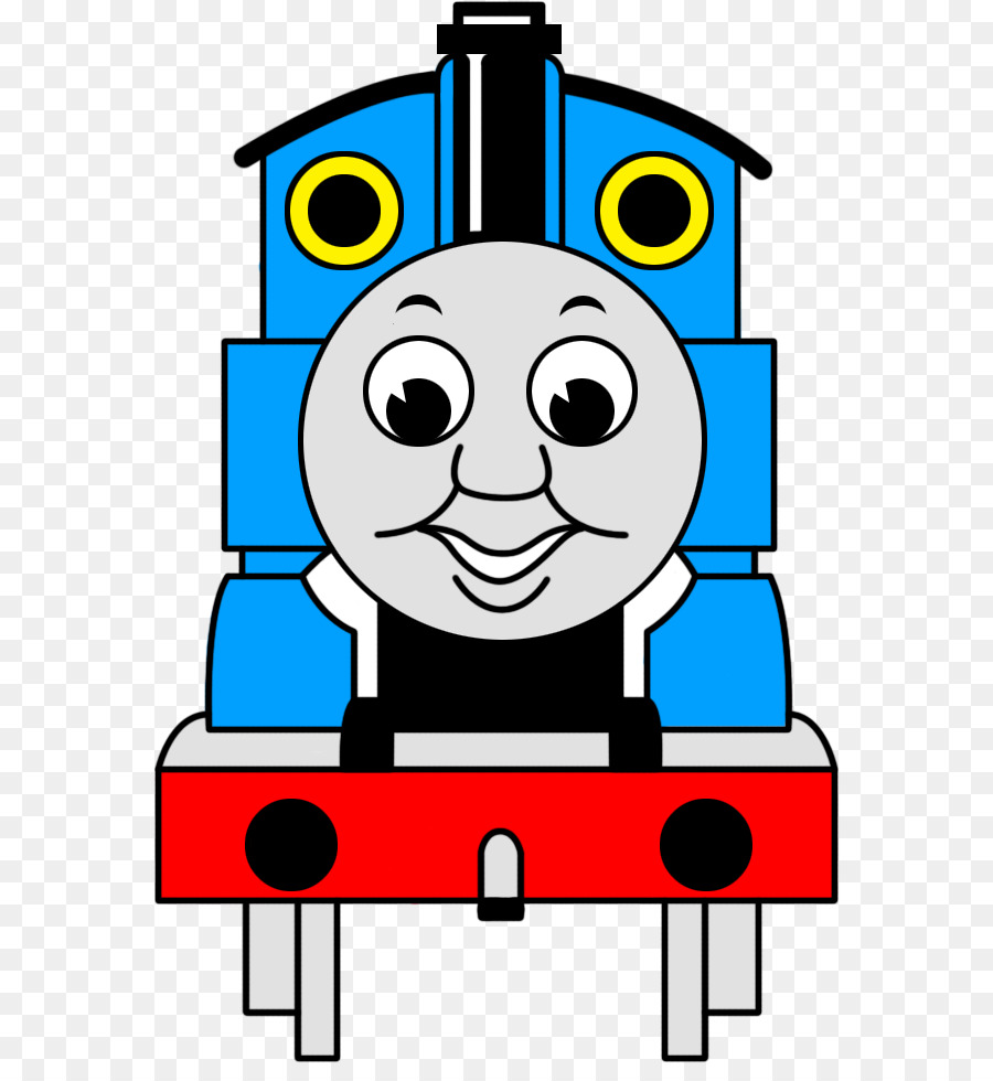 Thomas the train clipart images clipart transparent stock Thomas The Train Background clipart - Train, Line, Font ... clipart transparent stock