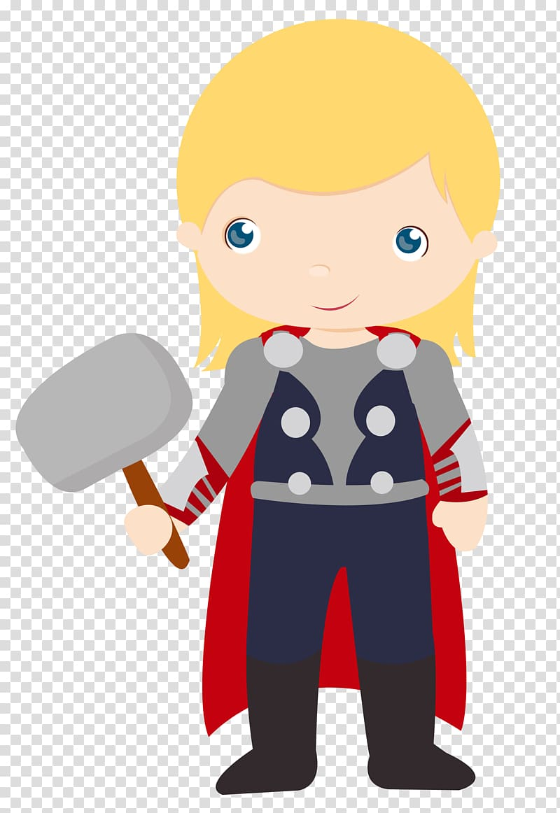 Thor baby super hero clipart transparent background free clip art freeuse download Thor Loki Superhero , super mom transparent background PNG ... clip art freeuse download
