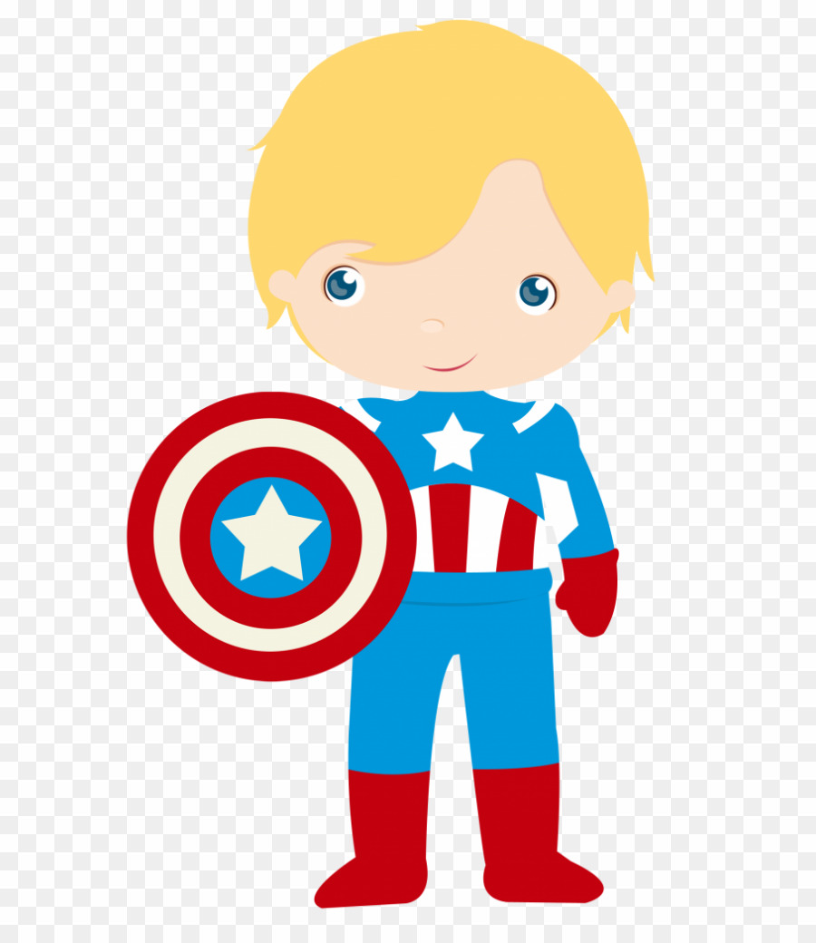 Thor baby super hero clipart transparent background free clipart transparent stock Avengers Baby PNG Captain America Thor Clipart download ... clipart transparent stock