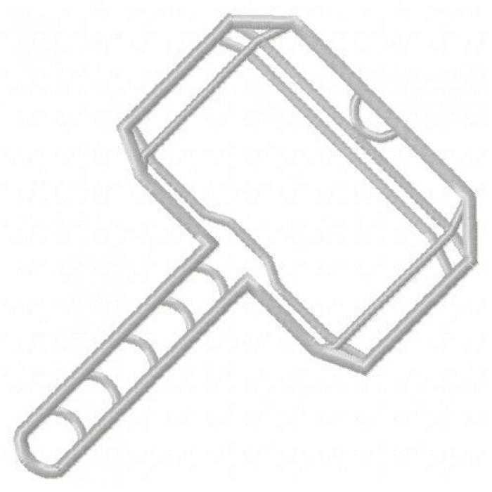 Thor s hammer clipart library Exquisite thor hammer clipart image gallery of on free jpg ... library