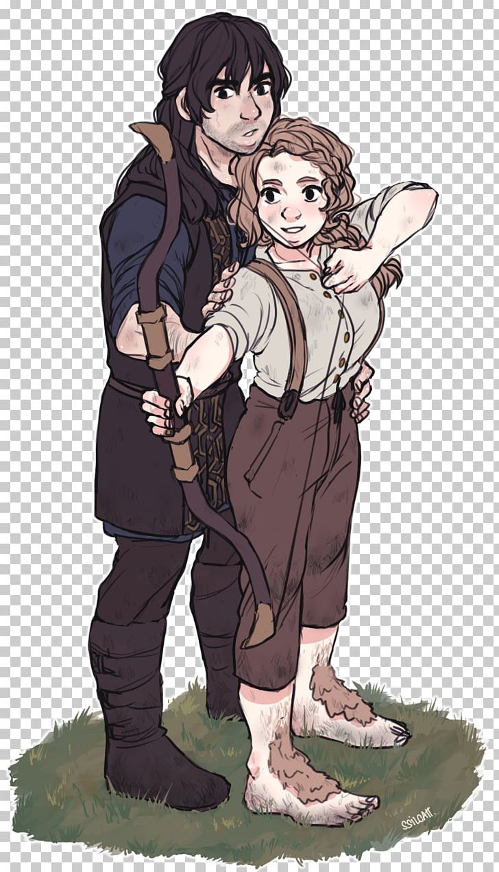 Thorin clipart clip art download Bilbo Baggins The Hobbit Fili Thorin Oakenshield Kili PNG ... clip art download