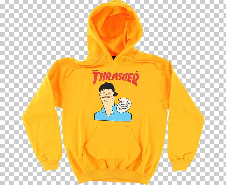 Thrasher hoodie clipart vector royalty free library Hoodie T-shirt Thrasher Sweater PNG, Clipart, Bluza, Fashion ... vector royalty free library