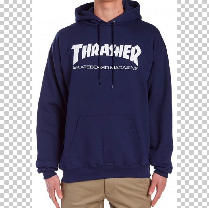 Thrasher hoodie clipart vector library library Thrasher Flame Logo Hoodie T-shirt Clothing PNG, Clipart ... vector library library