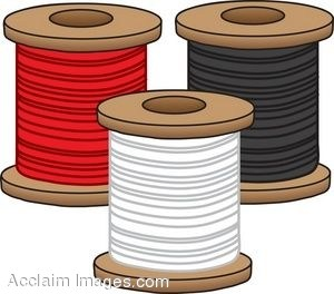 Thread clipart image clip black and white library Thread clipart 1 » Clipart Portal clip black and white library