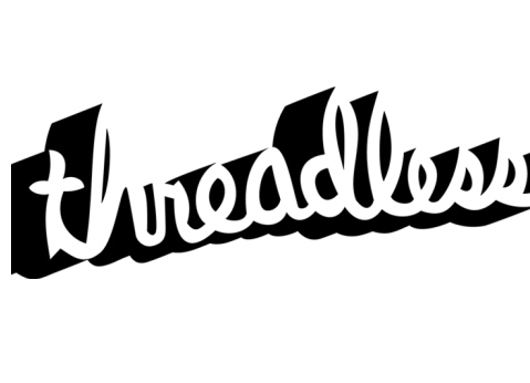 Threadless logo clipart graphic transparent ᐅ Save more with our Threadless ♥ voucher codes & discounts graphic transparent