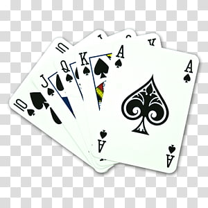 Three ace cards clipart png