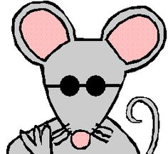 Three blind mice free clipart image black and white download Three blind mice Clip Art Free | Clipart Panda - Free ... image black and white download