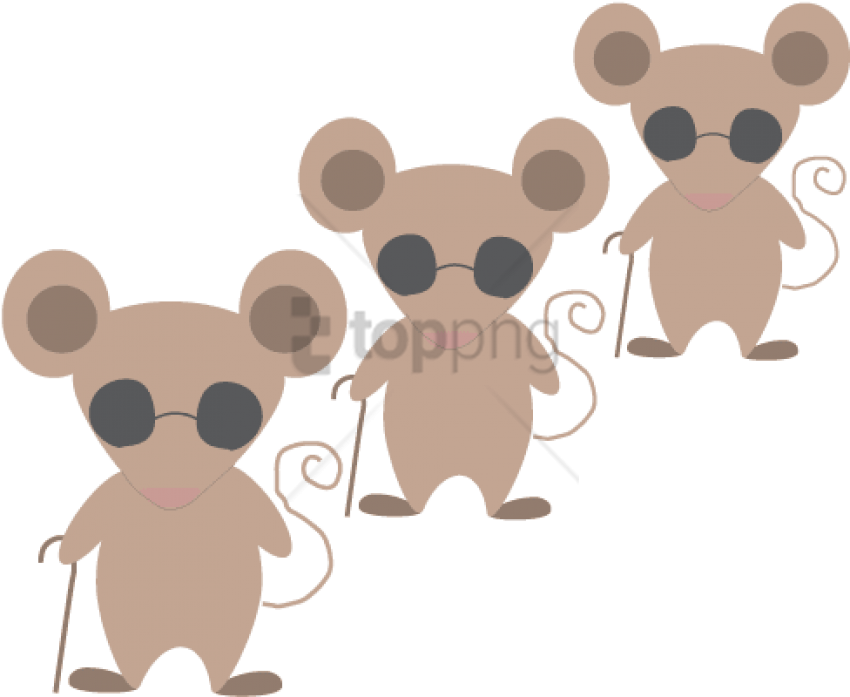 Three blind mice free clipart jpg download 3 blind mice - three blind mice clipart PNG image with ... jpg download