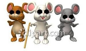 Three blind mice free clipart png library library Three blind mice Clip Art Free | Three Blind Mice Sharing ... png library library