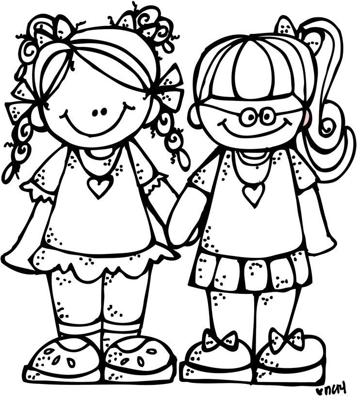 Three boys friendship clipart black and white image transparent Friends Clipart Black And White   Free download best Friends ... image transparent