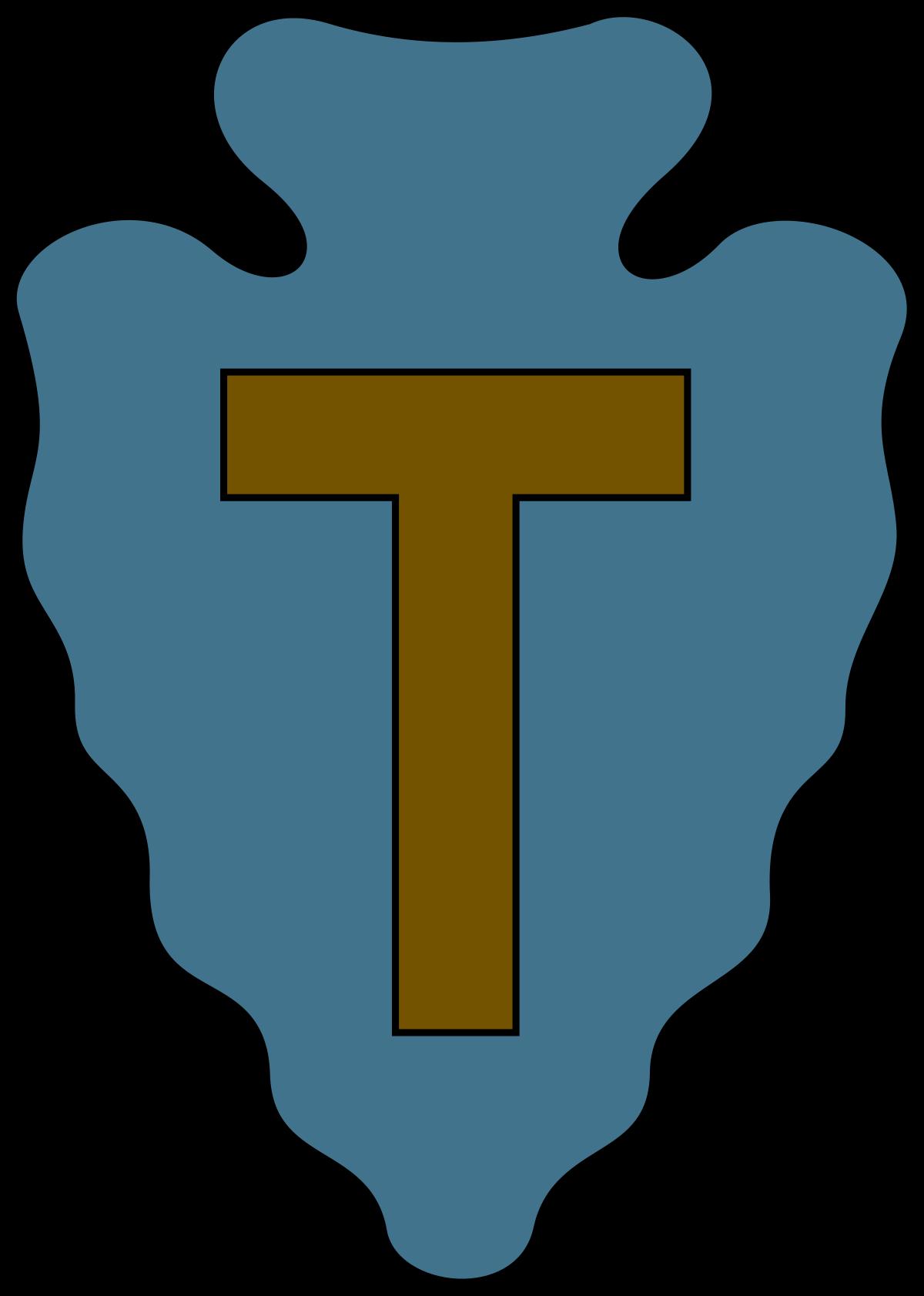 Three cross mountain clipart clip 3rd Brigade Combat Team, 10th Mountain Division - Wikipedia clip