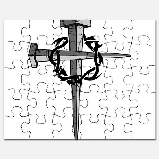 Three crucifixion nails clipart image stock Nail Cross Puzzle - 550*550 - Free Clipart Download ... image stock
