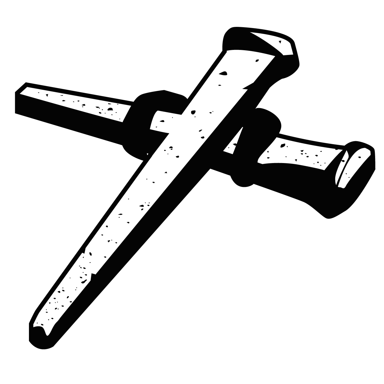 Three crucifixion nails clipart image royalty free download Free Empty Cross Cliparts, Download Free Clip Art, Free Clip ... image royalty free download