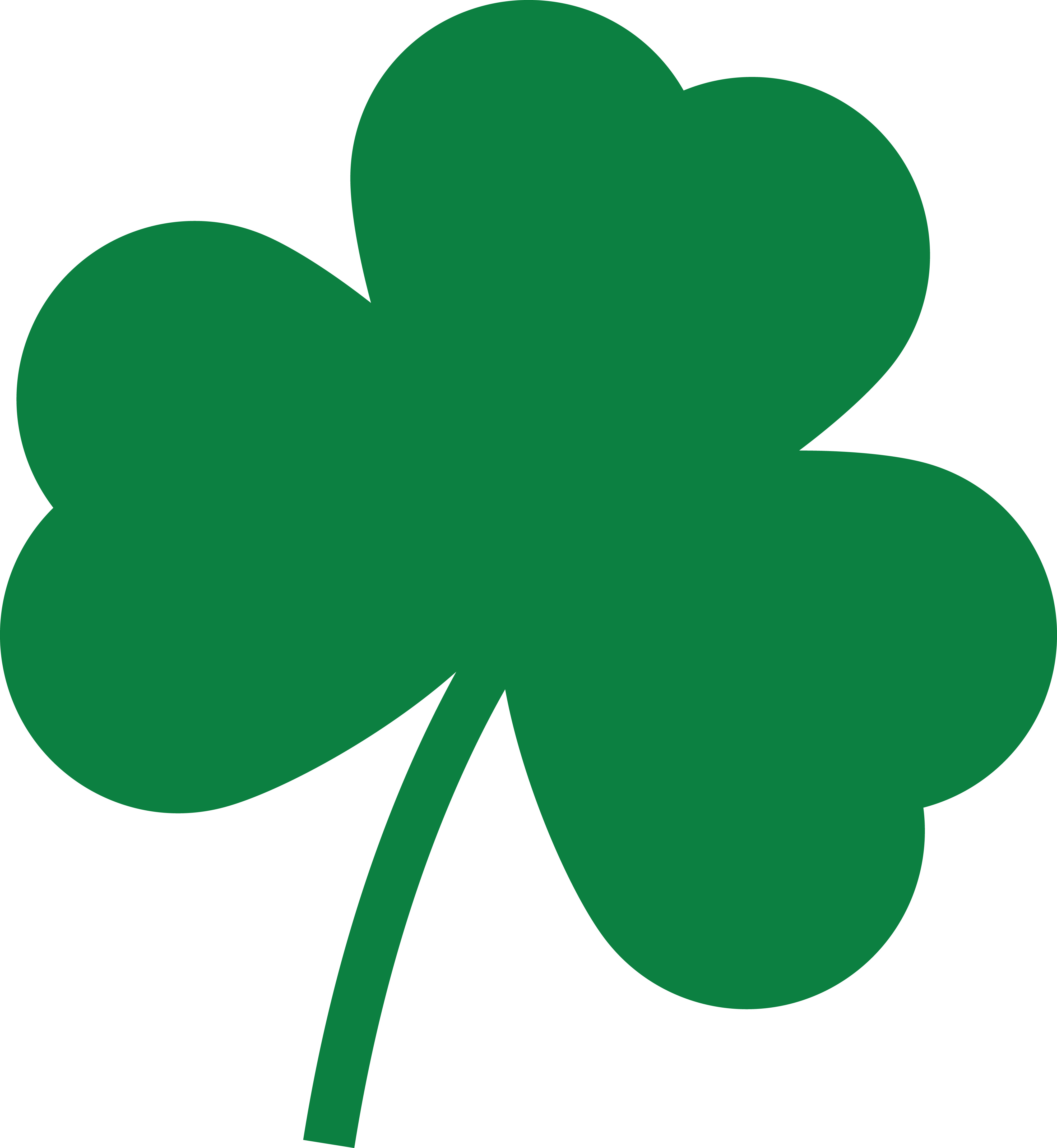 Three leaf clover meaning clipart picture transparent stock Images Of A Four Leaf Clover | Free download best Images Of ... picture transparent stock