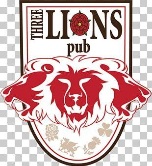 Three lions clipart transparent stock Three Lions PNG Images, Three Lions Clipart Free Download transparent stock