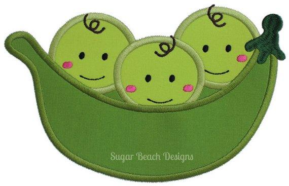 Three peas in a pod clipart jpg royalty free download Three peas in a pod clipart 1 » Clipart Station jpg royalty free download