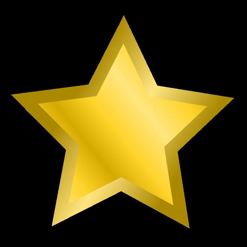 Three star clipart clip art download Star · ClipartHot clip art download