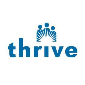 Thrive logo clipart vector free Kaiser Permanente Thrive (kpthrive) on Pinterest vector free