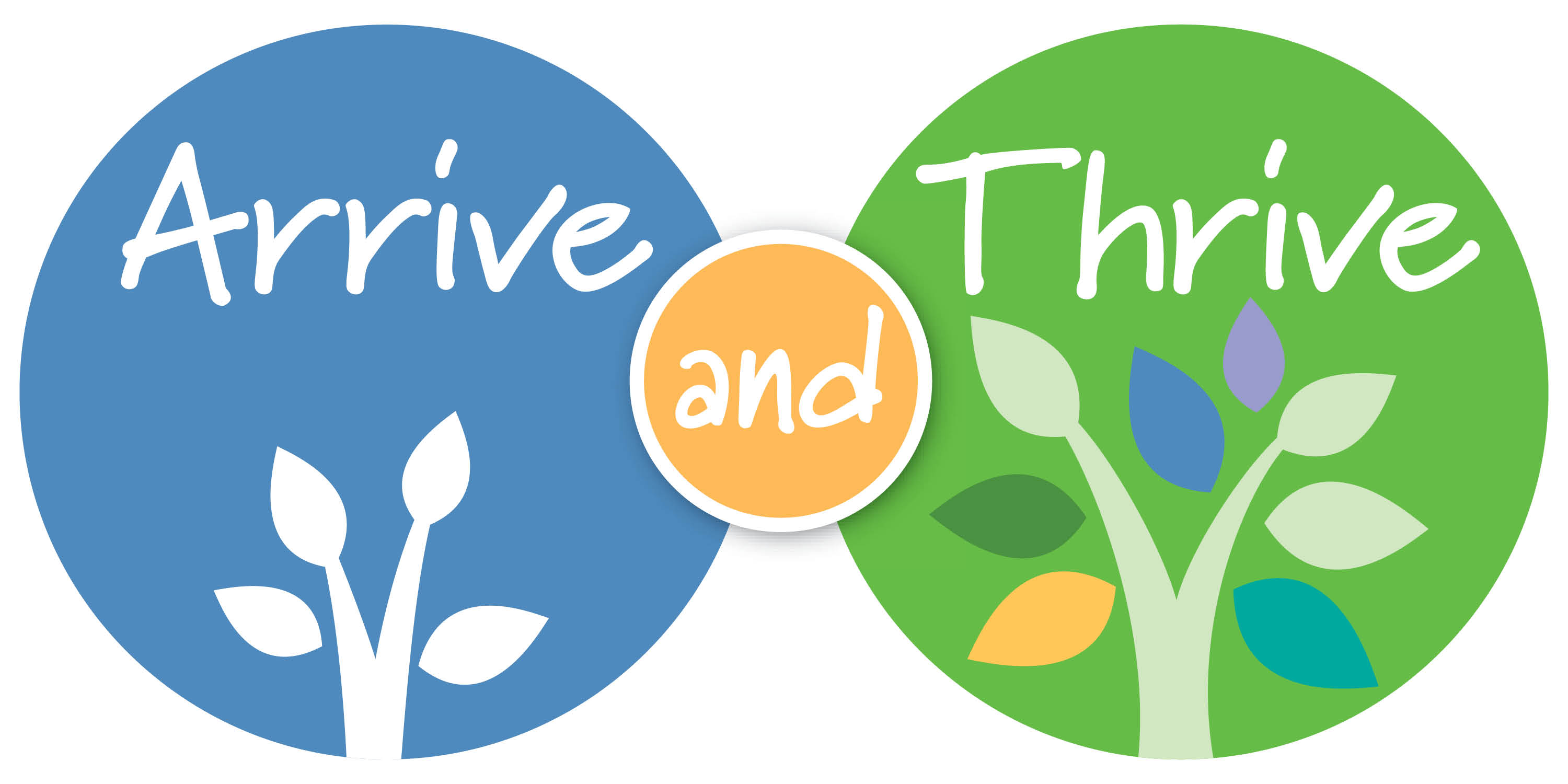 Thrive logo clipart image black and white Collection Of Free Arriving Clipart Nature #292651 ... image black and white