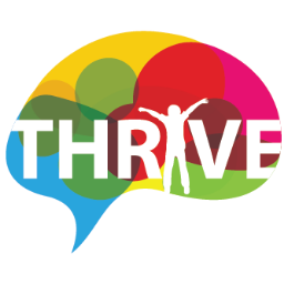 Thrive logo clipart royalty free download My Child Will Thrive (@mychildthrive) | Twitter royalty free download