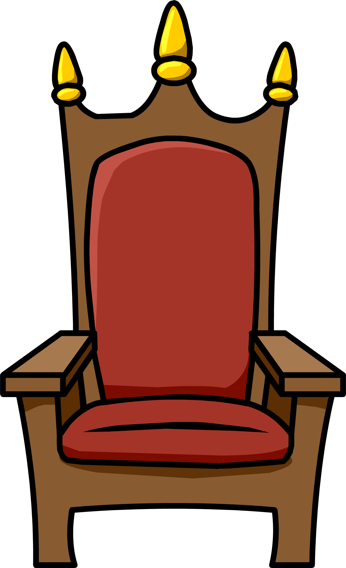 Throne images clipart jpg transparent Queen on throne clipart » Clipart Portal jpg transparent