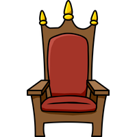 Throne images clipart clip royalty free 48+ Throne Clipart | ClipartLook clip royalty free