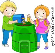Throw rubbish clipart image library Throwing Trash Clip Art - Royalty Free - GoGraph image library