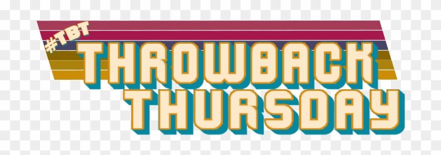 Throwback thursday clipart clip art royalty free Logo Design For Throwback Thursday - Poster Clipart ... clip art royalty free