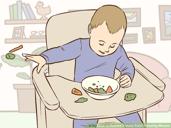 Throwing food clipart stock Throwing Food Clipart stock