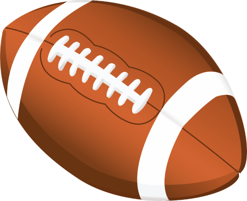 Thrown football clipart clip free library RHP/Ren Sunday Letter - October 23, 2016 clip free library