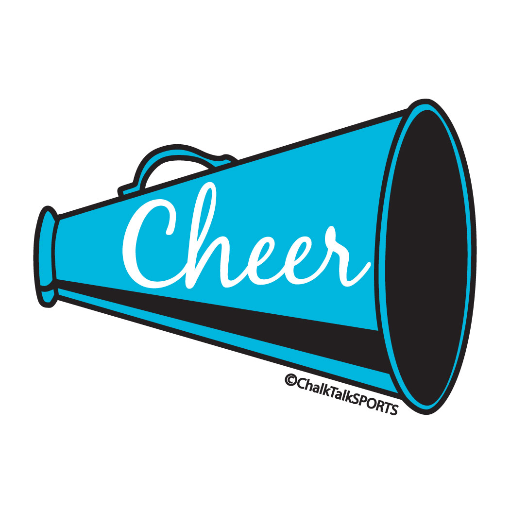 Ths cheerleader megaphone clipart free picture freeuse download Cheer megaphone clipart cheerleading free images 5 - WikiClipArt picture freeuse download