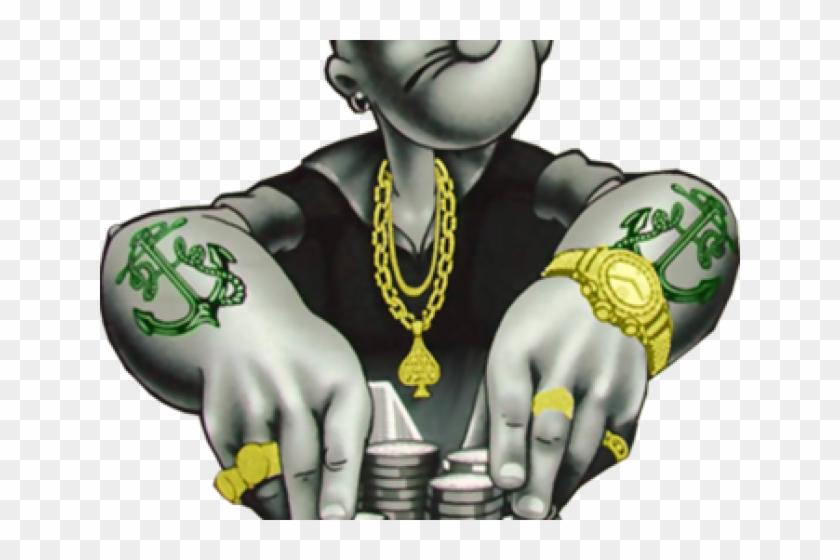 Thug clipart jpg royalty free 30 Thug Clipart Popeye Free Clip Art Stock Illustrations ... jpg royalty free