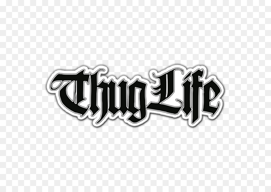 Thug life clipart clipart royalty free download Thug Life clipart - Tshirt, Text, Font, transparent clip art clipart royalty free download