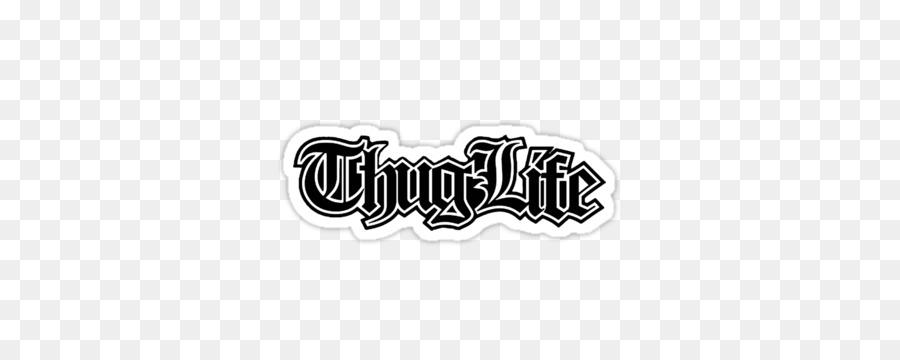 Thug life clipart clip art download Thug Life clipart - Black, Text, Product, transparent clip art clip art download