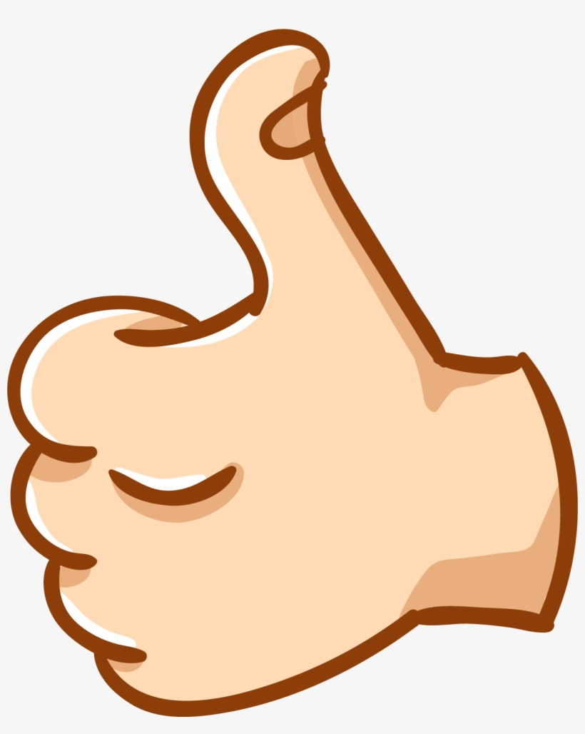 Thumb clipart images jpg freeuse stock Finger Clipart Okay - Clip Art Thumb - 1286x1551 PNG ... jpg freeuse stock