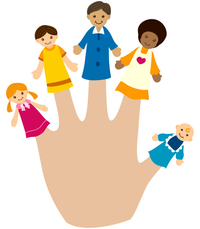 Thumbkin clipart picture Where is Thumbkin? - Kids Environment Kids Health - National ... picture