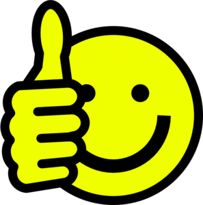 Thumbs up animated clipart picture royalty free library Smiley Face Thumbs Up Animation   Clipart Panda - Free Clipart Images picture royalty free library
