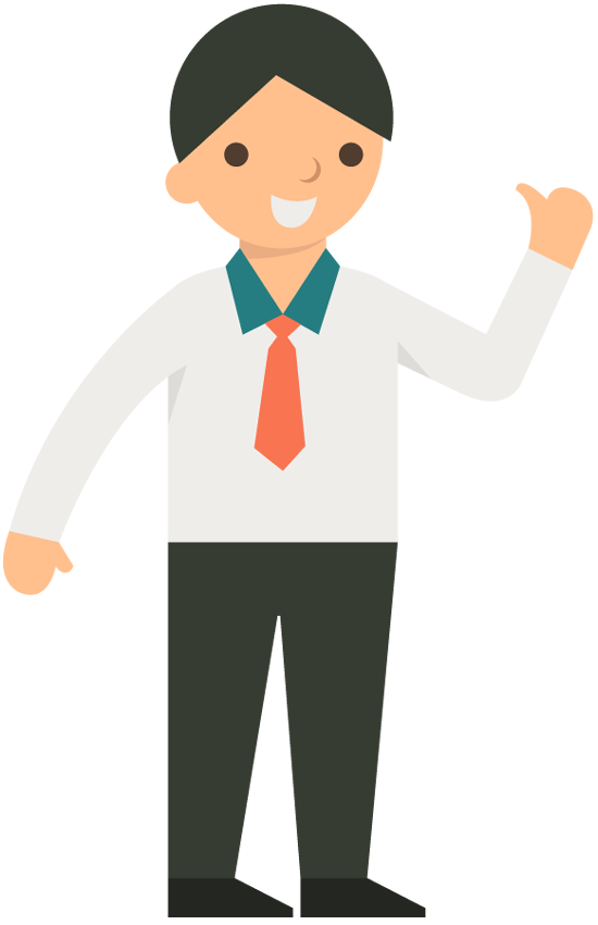 Thumbs up boy clipart svg transparent library Portfolio | 1designshop svg transparent library