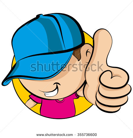 Thumbs up boy clipart free library Child Thumbs Up Stock Images, Royalty-Free Images & Vectors ... free library