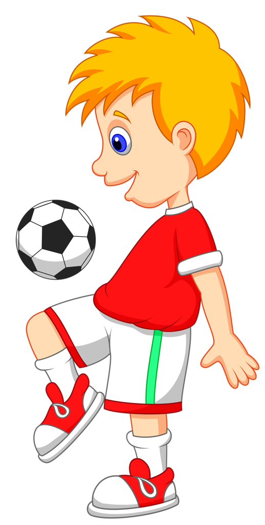 Boys playing football clipart image royalty free stock 3.png | Pinterest | Clip art, Digi stamps and Free cartoon images image royalty free stock