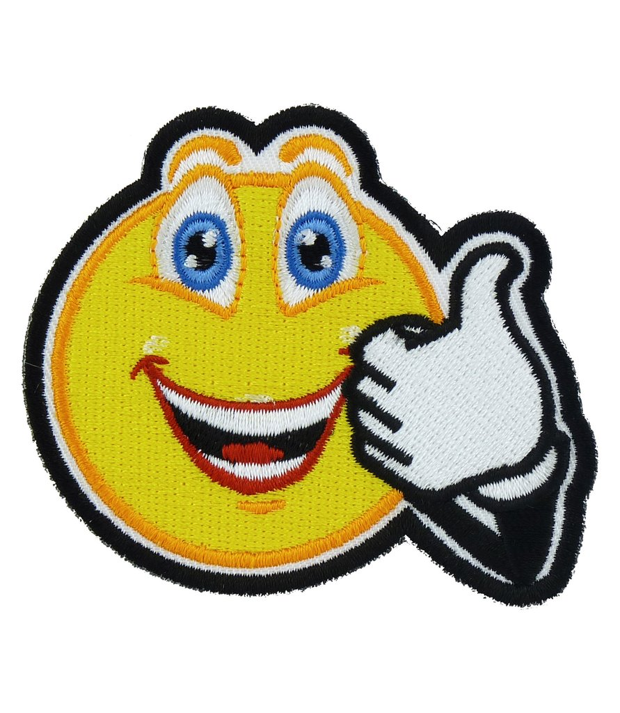 Thumbs up clipart smiley png free library Smiley Face With A Thumbs Up - ClipArt Best png free library