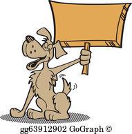 Thumbs up dog clipart png EPS Illustration - Dog clip art holding thumbs up. Vector Clipart ... png