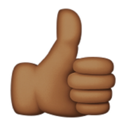 Thumbs up emoji svg black and white  svg black and white