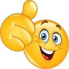 Thumbs up emoji clip royalty free stock Thumbs up emoji - ClipartFest clip royalty free stock