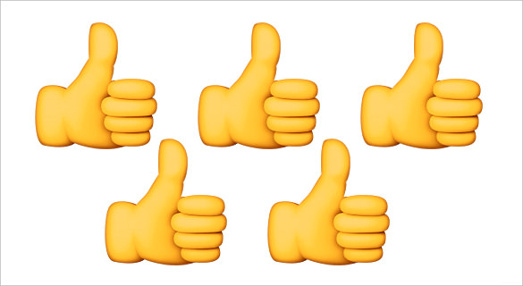 Thumbs up emoji clip art transparent download 21+ Bring out the Optimism in you with the Thumbs up Emoji   Free ... clip art transparent download
