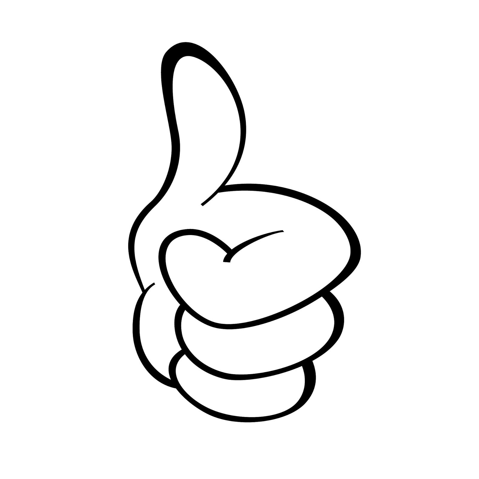 Thumbs up emoji clipart jpg black and white stock Thumbs up clip art black and white - ClipartFest jpg black and white stock