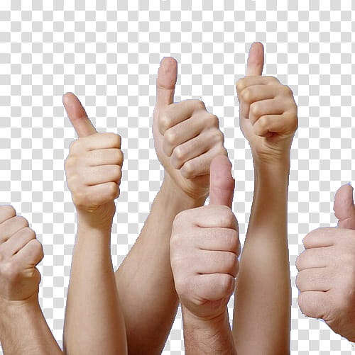 Thumbs up in air clipart banner royalty free download Person\'s thumbs up illustration transparent background PNG ... banner royalty free download